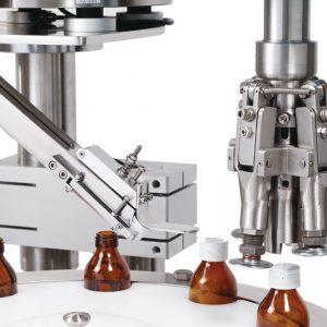 Máy chiết rót bột - Powder Filling Machine-3