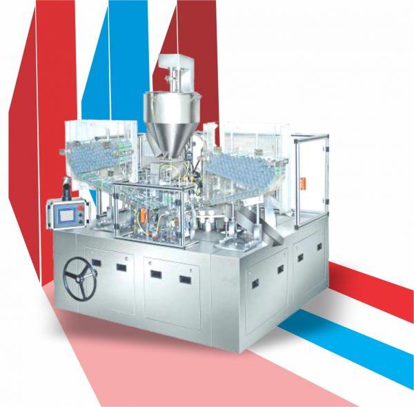 Automatic Tube Filling machine tube RO140