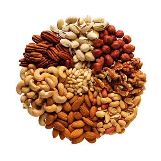 Chiết rót hạt ngũ cốc